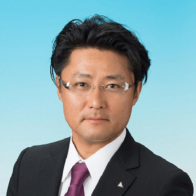取締役社長 野瀬田 隆