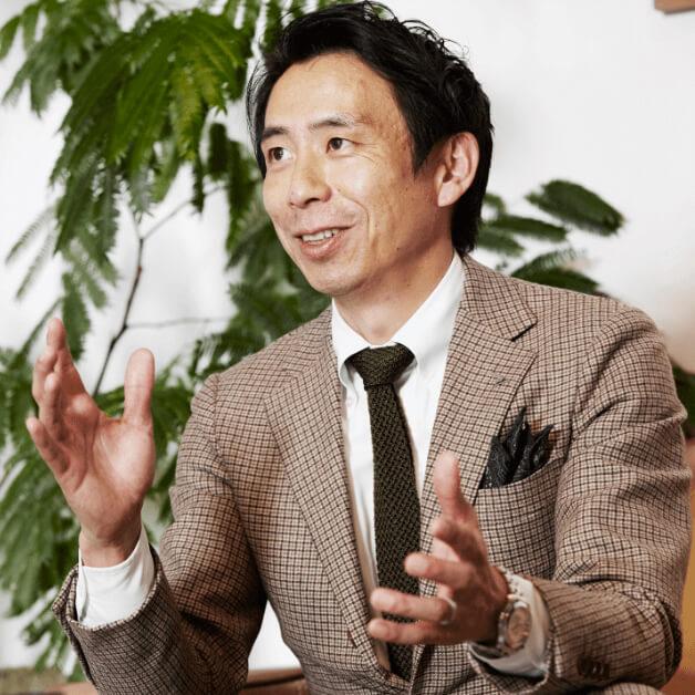 取締役社長 斉藤 竜也