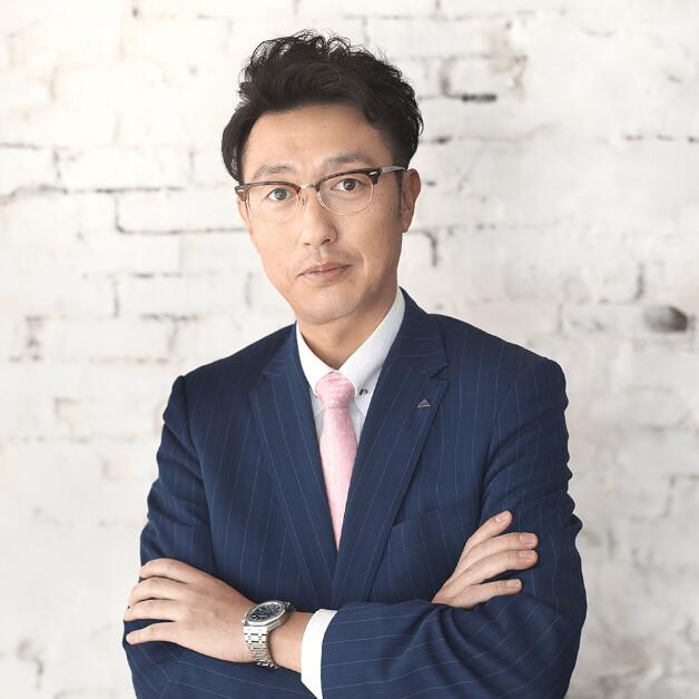 代表取締役社長 髙橋 淳